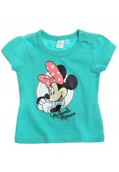 Tricou Minnie turcoaz 9137