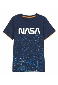 Tricou, Nasa, bluemarin