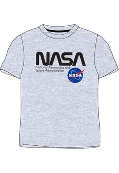 Tricou, Nasa National, gri
