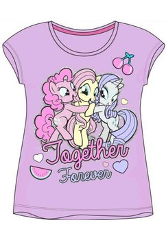 Tricou, Pony, Together forever, mov