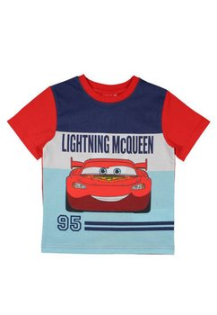 Tricou rosu,  Lightning Mc Queen