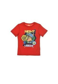 Tricou, rosu, Night vision