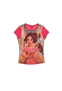 Tricou, roz, Elena din Avalor