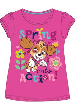 Tricou, Spring, roz