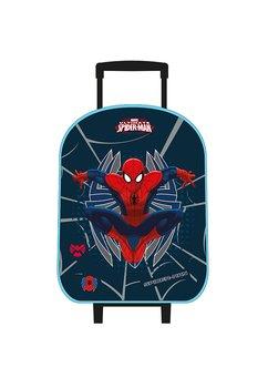 Troller bluemarin, Spider-Man