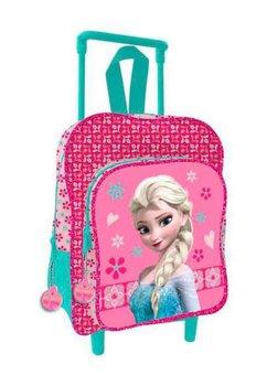 Troller Elsa, cu imprimeu in relief