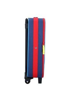 Troller, Paw Patrol, albastru, 42x31x11 cm