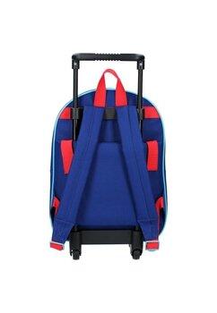 Troller, Team Paw, albastru, 33x10x25cm