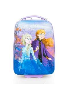 Troller pentru calatorii, Anna si Elsa