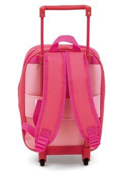 Troller, Pink Attitude, Flamingo roz, 36 x 24 x 12 cm