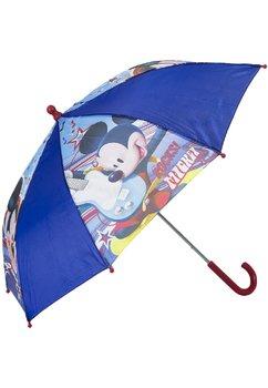 Umbrela, albastra, Mickey Rocks