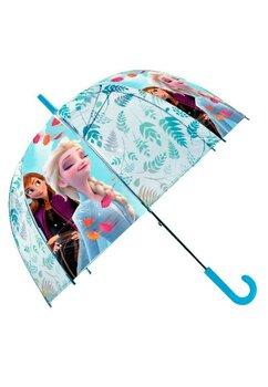 Umbrela, Anna si Elsa, turcoaz