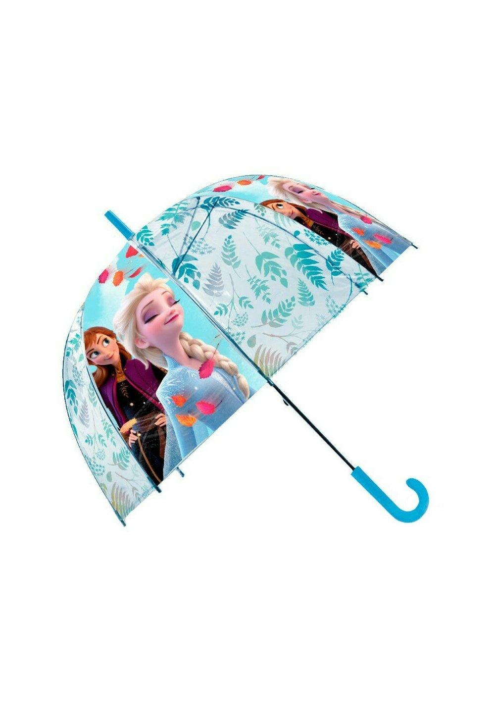 Umbrela, Anna si Elsa, turcoaz imagine