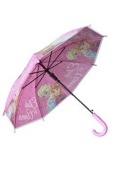 Umbrela automata, Elsa si Anna, roz
