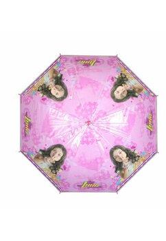 Umbrela automta, Sor Luna like, roz