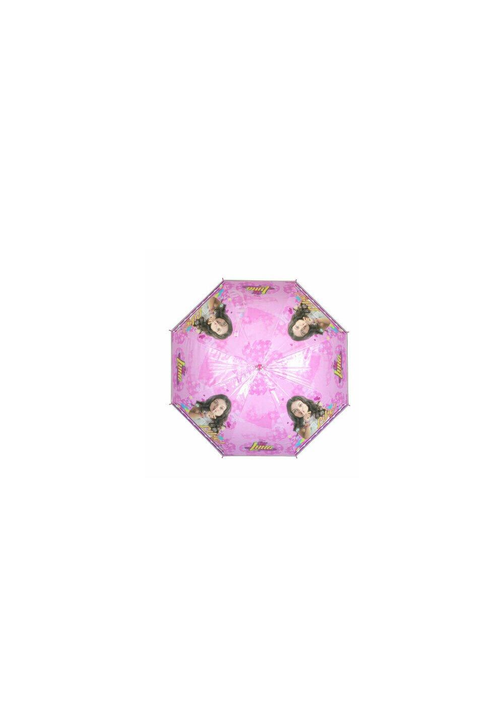 Umbrela automta, Sor Luna like, roz imagine