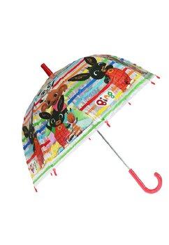 Umbrela, Bing, transparenta