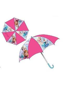 Umbrela Frozen, roz