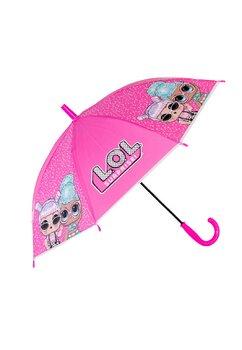 Umbrela. LOL Surprise, roz inchis
