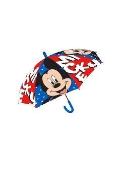 Umbrela, Mickey Mouse, albastra