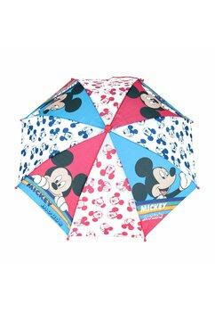 Umbrela, Mickey Mouse, rainbow