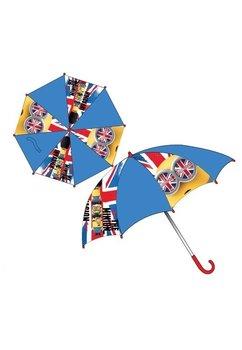 Umbrela Minioni, albastra