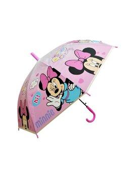 Umbrela, Minnie, Hi Cute, roz