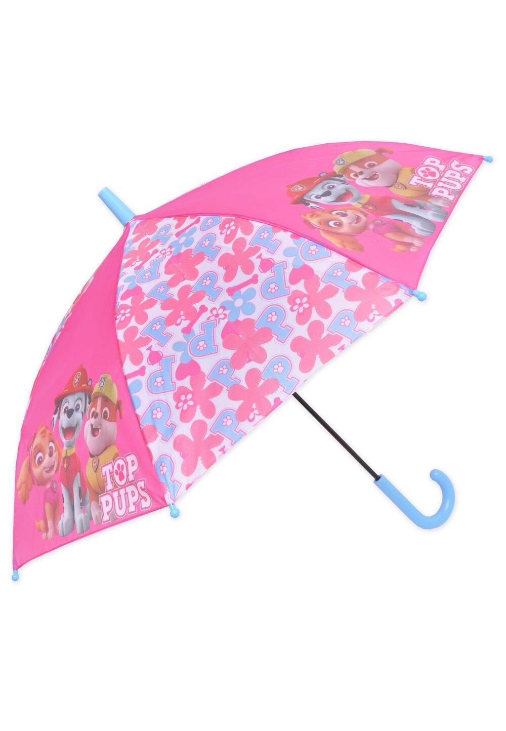 Umbrela, Top pups, roz imagine