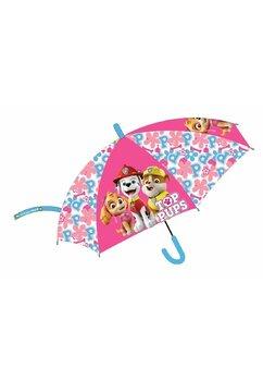 Umbrela, Top pups, roz