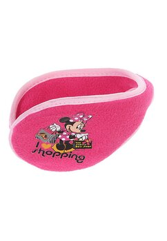 Urechi polar fleece, Minnie, roz