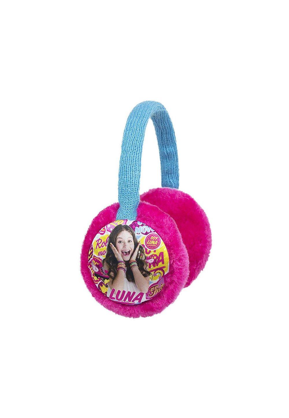 Urechi, Soy Luna, roz cu turcoaz imagine