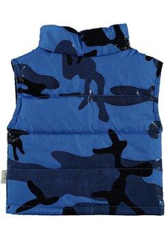 Vesta, Army, albastra