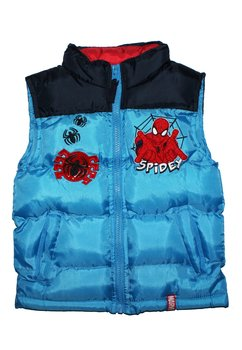 Vesta fas albastra Spiderman 71965