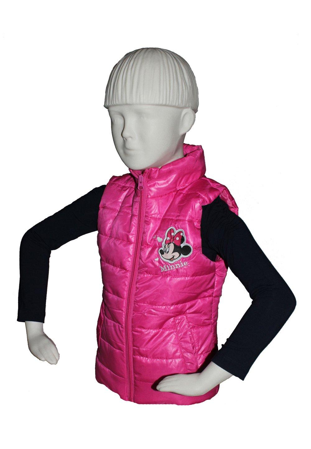 Vesta fas roz Minnie 10681 imagine