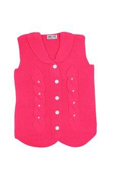 Vesta tricotata, Emma, roz inchis