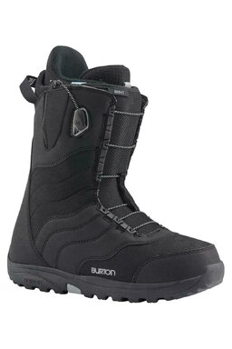Booți Burton Mint Black