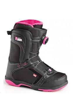 Boots Head Boa Galore