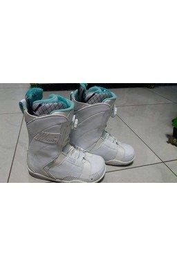 Boots Ride Sash