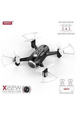 Drona Syma X22W Black