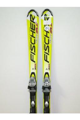 Fischer RC4 SSH 2978
