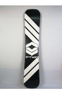 FTWO Black Deck PSH 1031