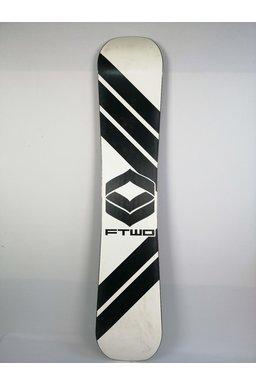FTWO Black Deck PSH 1032
