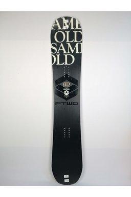 FTWO Black Deck PSH 1076