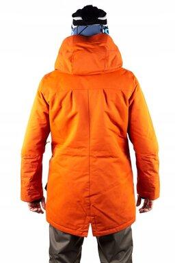 Geacă Rip Curl SCJCI4 Orange (20 k)