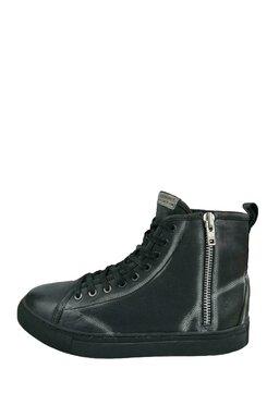 Ghete Pepe Jeans Norwich Zip Black