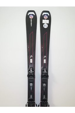 Ski Head Graphene SSH 2758