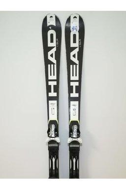 Head WorldcupRebels SLR SSH 3115