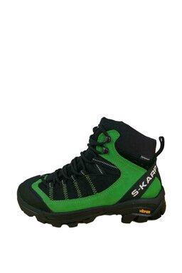 Incaltaminte S-KARP Explorer verde/negru
