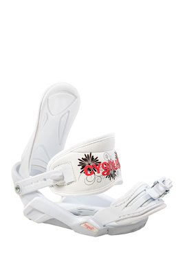 Legaturi Snowboard Cygnus M