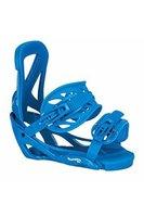Legaturi Snowboard Elfgen Team Snowman Blue